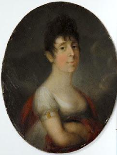 Franziska von Jacquin (1769-1850).