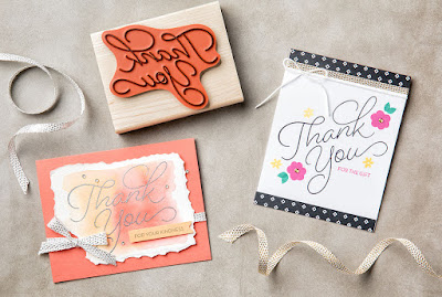 Stampin' Up! 2017 Sale-a-Bration Inspiration: 15 Project Ideas including So Very Much