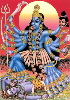 Devotional Kaali Maata New Image For Android Smart Phone Latest Photos