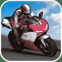 تحميل لعبة سباق الدراجات النارية للكمبيوتر والاندرويد Download Superbike Racers for pc - apk