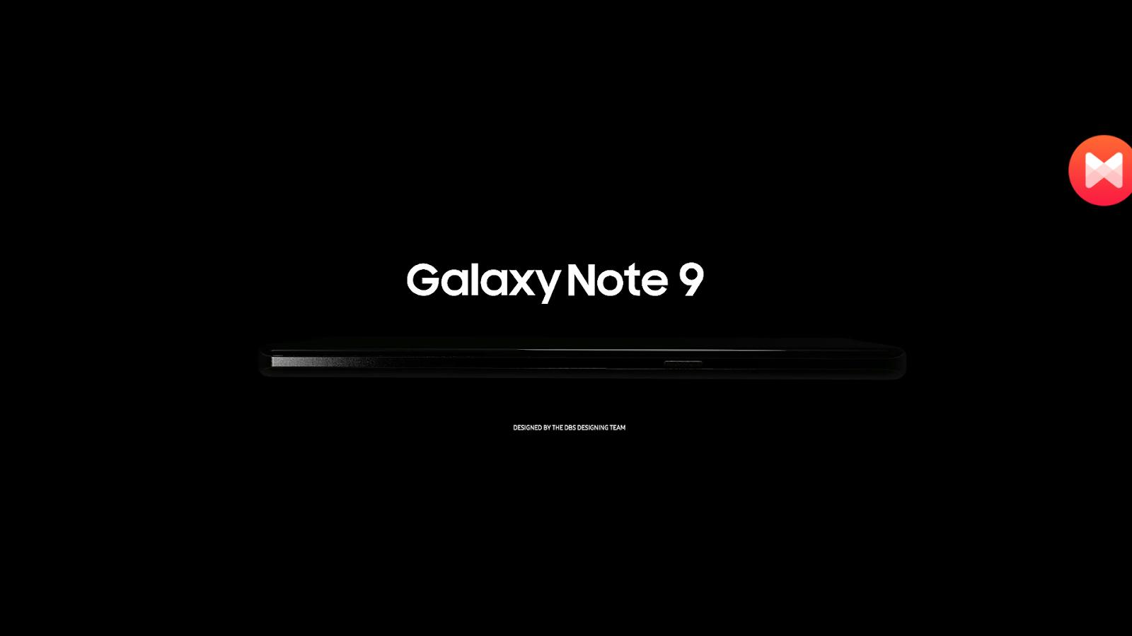 Samsung Galaxy Note 9 Rumors - Specs and Features
