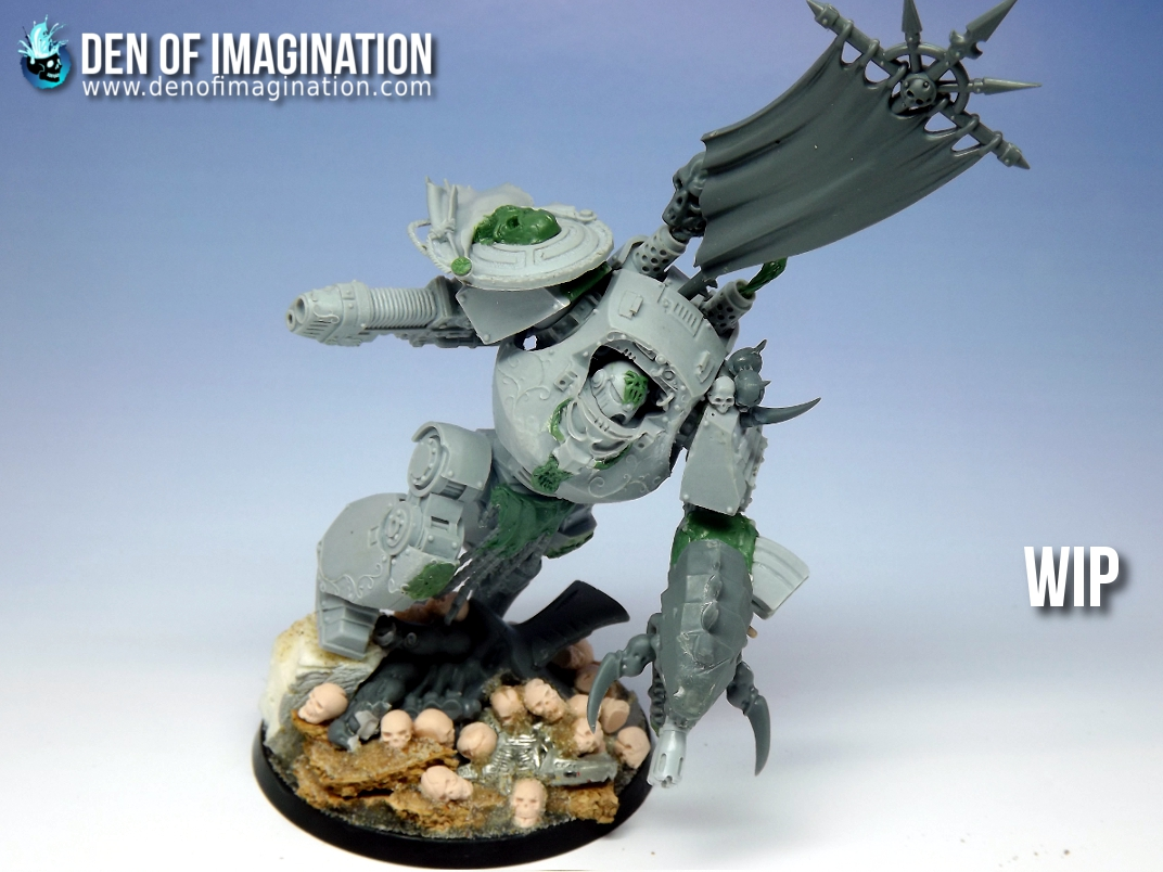 new product a3641 8ba6e I m still struggling on the pose for the Dread. Running or aiming  Can t  really pick, both look impressive. What do you think