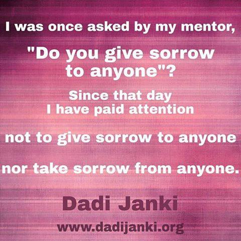 DADI_JANAKI Quotes