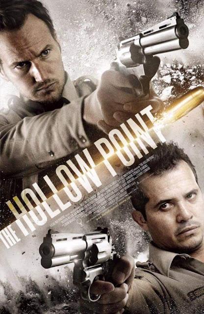 The Hollow Point (2016) tainies online oipeirates