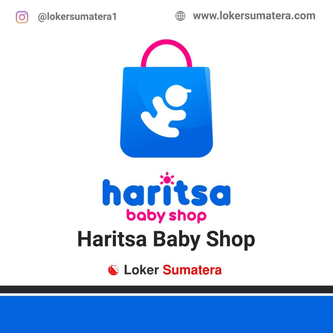 Lowongan Kerja Medan: Haritsa Baby Shop April 2021