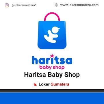 Lowongan Kerja Langsa, Haritsa Baby Shop Juli 2021