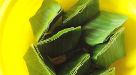 Cara Membuat Makanan Tradisional Tape Ketan Bahasa Jawa Kumpulan