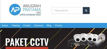 Nomor Call Center Customer Service Anugrah Pratama