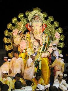 Photos-Mumbai-Ganpati