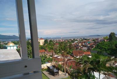 Priceless View, Teluk Lampung