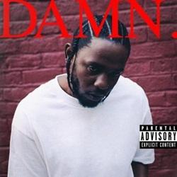 Download Kendrick Lamar – DAMN (2018)
