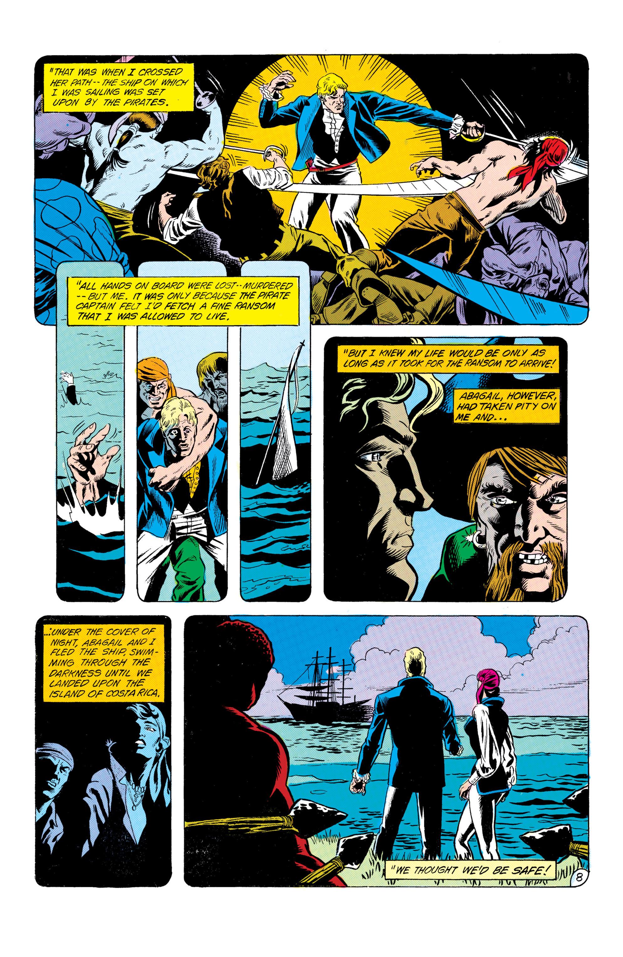 Read online World's Finest Comics comic -  Issue #306 - 9