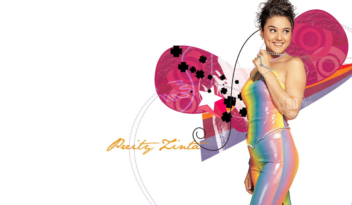 Preity Zinta Hot Pictures, Photo Gallery  Wallpapers-9424