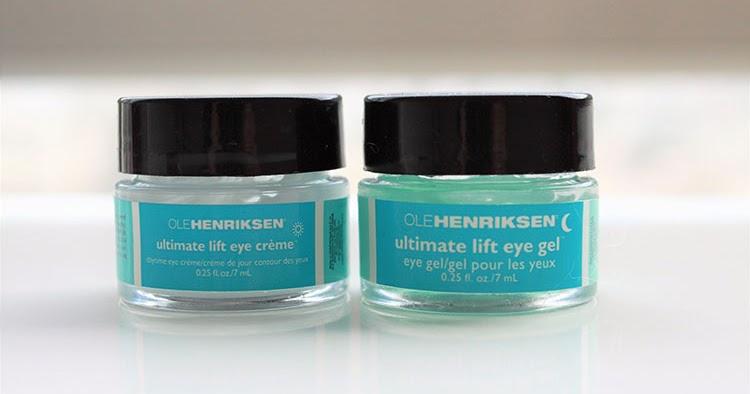 ole henriksen eye lift cream