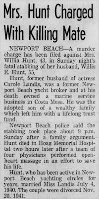 Deannie Best Willis Hunt Death
