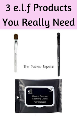 best elf products. must have elf beauty products. elf brushes.
