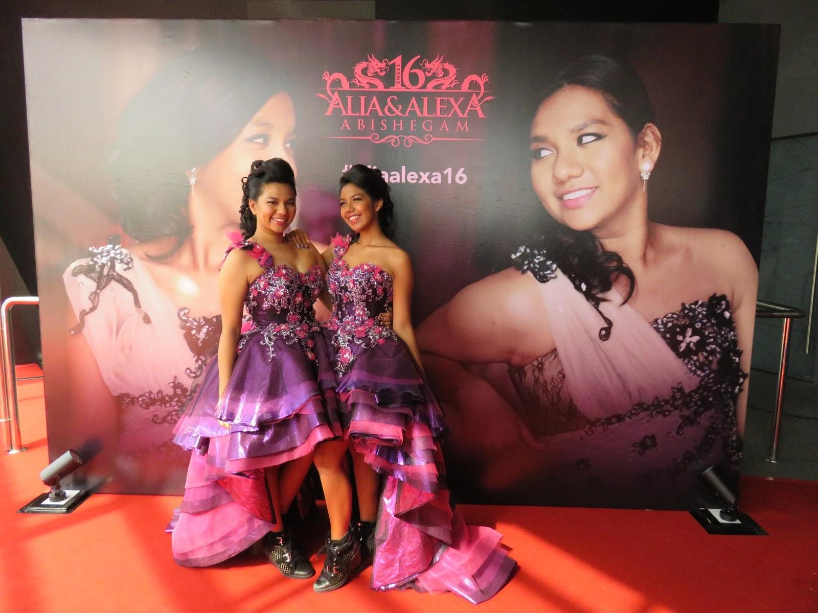 Dato56 Dato Kelenjeridze: Kee Hua Chee Live!: PART 1--- DATO SERI ANDREW ABISHEGAM