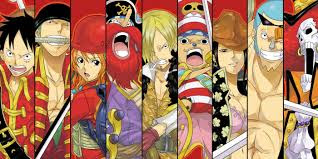 One Piece OVA 1 -Defeat the Pirate Ganzack