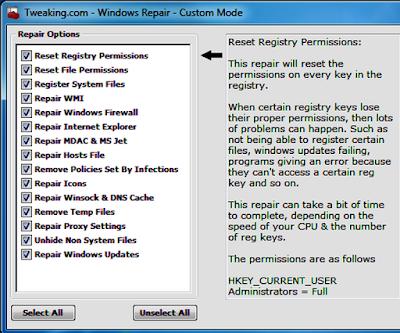 Windows Repair 4.3.0_Pro Pro 2018 Free Download + Key 2018