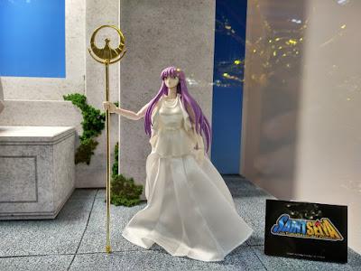 Saint Seiya - Myth Cloth EX