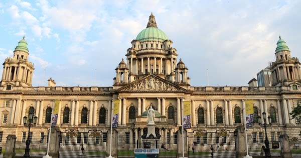 Ireland - Day 4 - Belfast