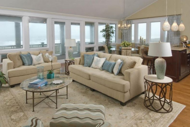 Decorating Yоur Hоuѕе With Lаrgе Rugs - Home Ideas And Designs