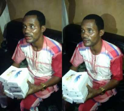 Read Seun Egbegbe's Version of What Transpired At Computer Village
