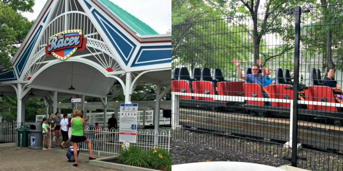 5 Reasons to Visit Kings Island This Year! | Renee's Kitchen Adventures - Why you need to visit Kings Island theme park; rides, special events, food, and more! #ad #KIFirstTimer #KIBestTime