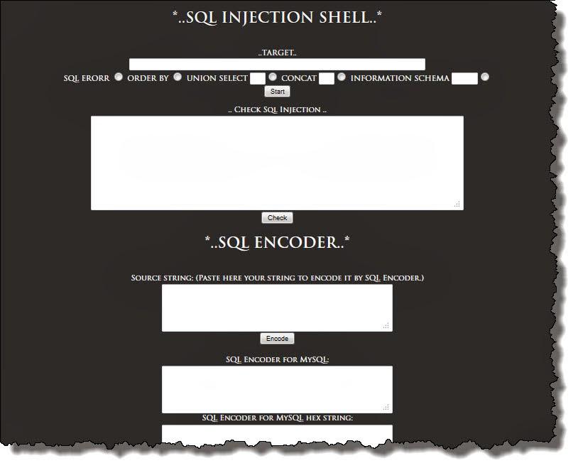 injection shell شل الحقن لتخطيات الحقن وفحص المواقع المصابه