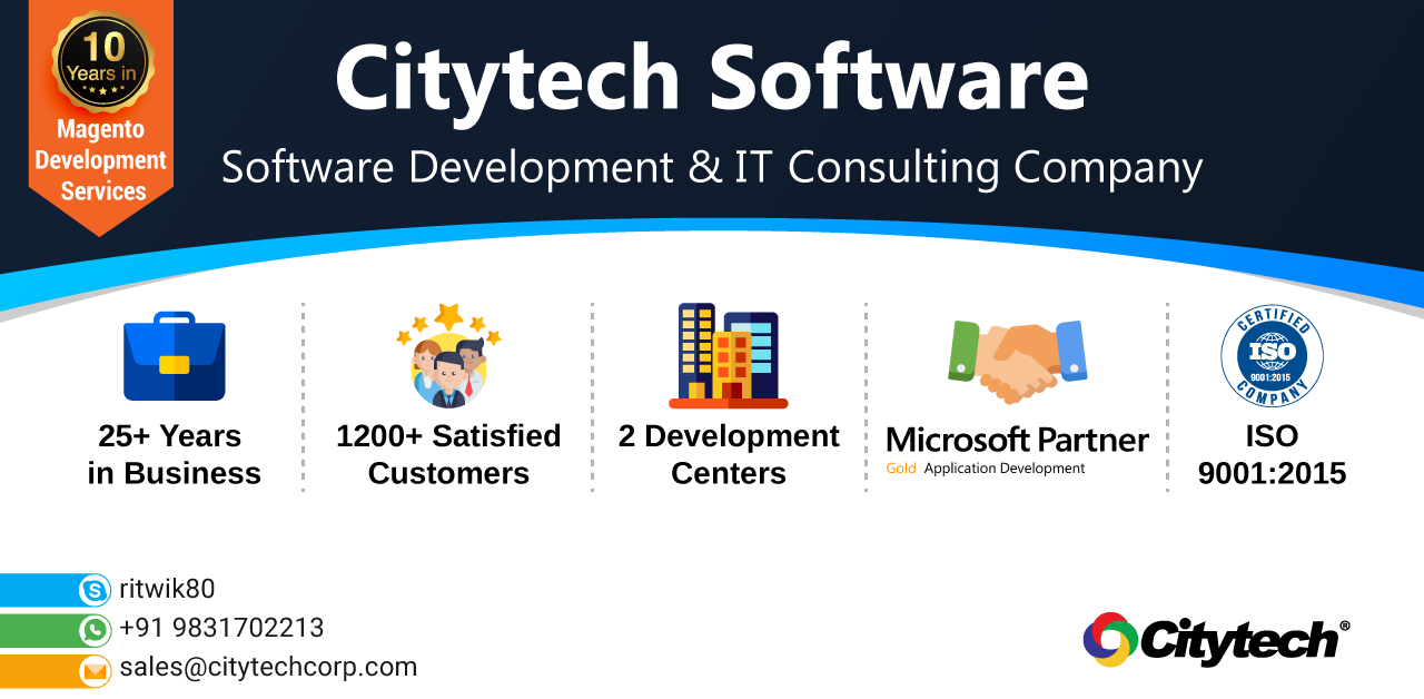 Citytech Contact Details