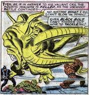 Fantastic Four Annual 5-DivideandConquer