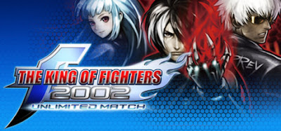The King of Fighters 2002 Unlimited Match Download