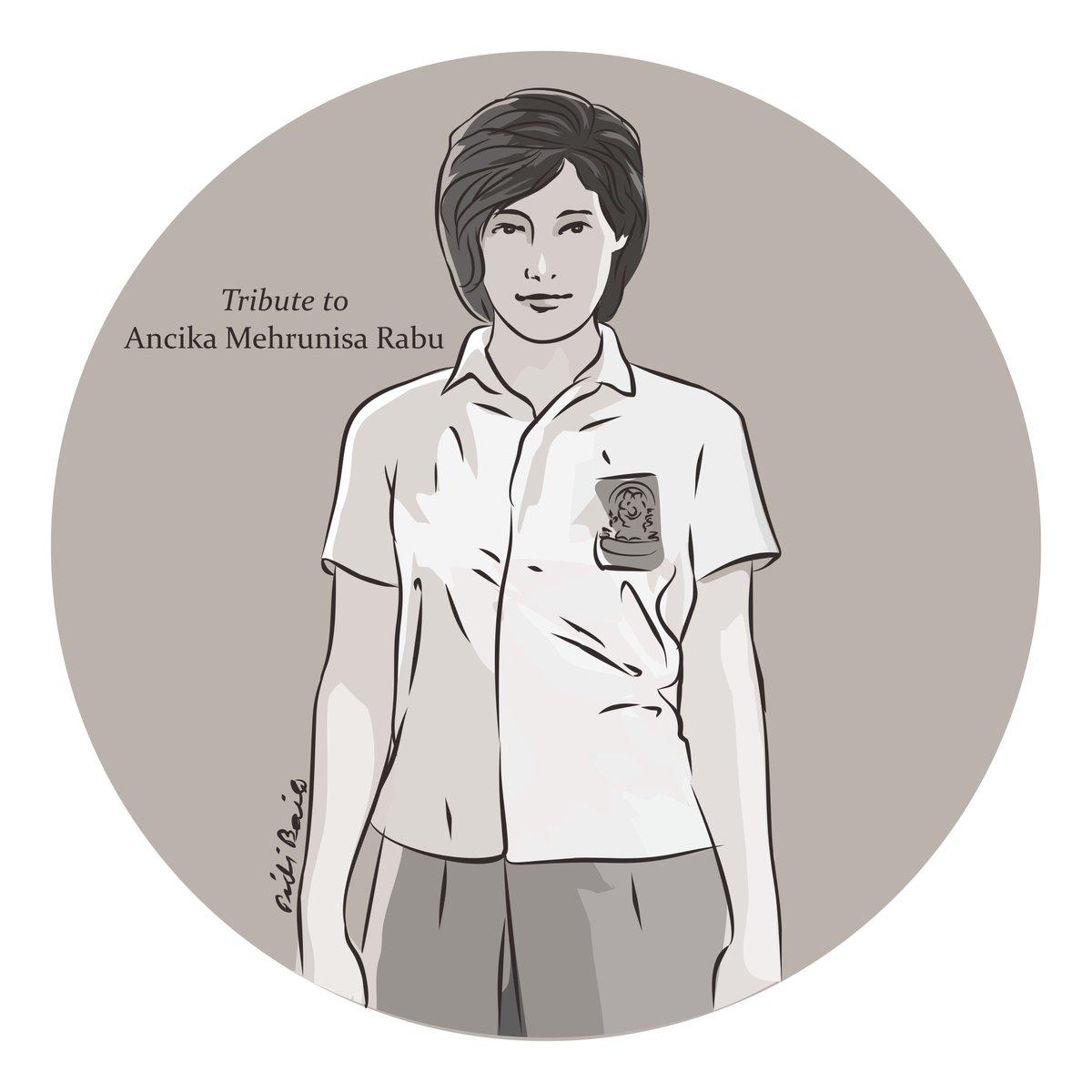 Ancika Mehrunisa Rabu