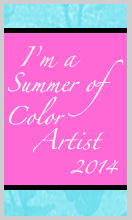 Summer of Colour 2014