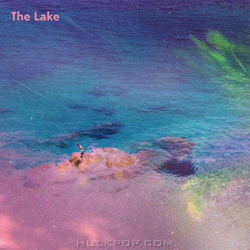 The Lake – A Kiss – Single