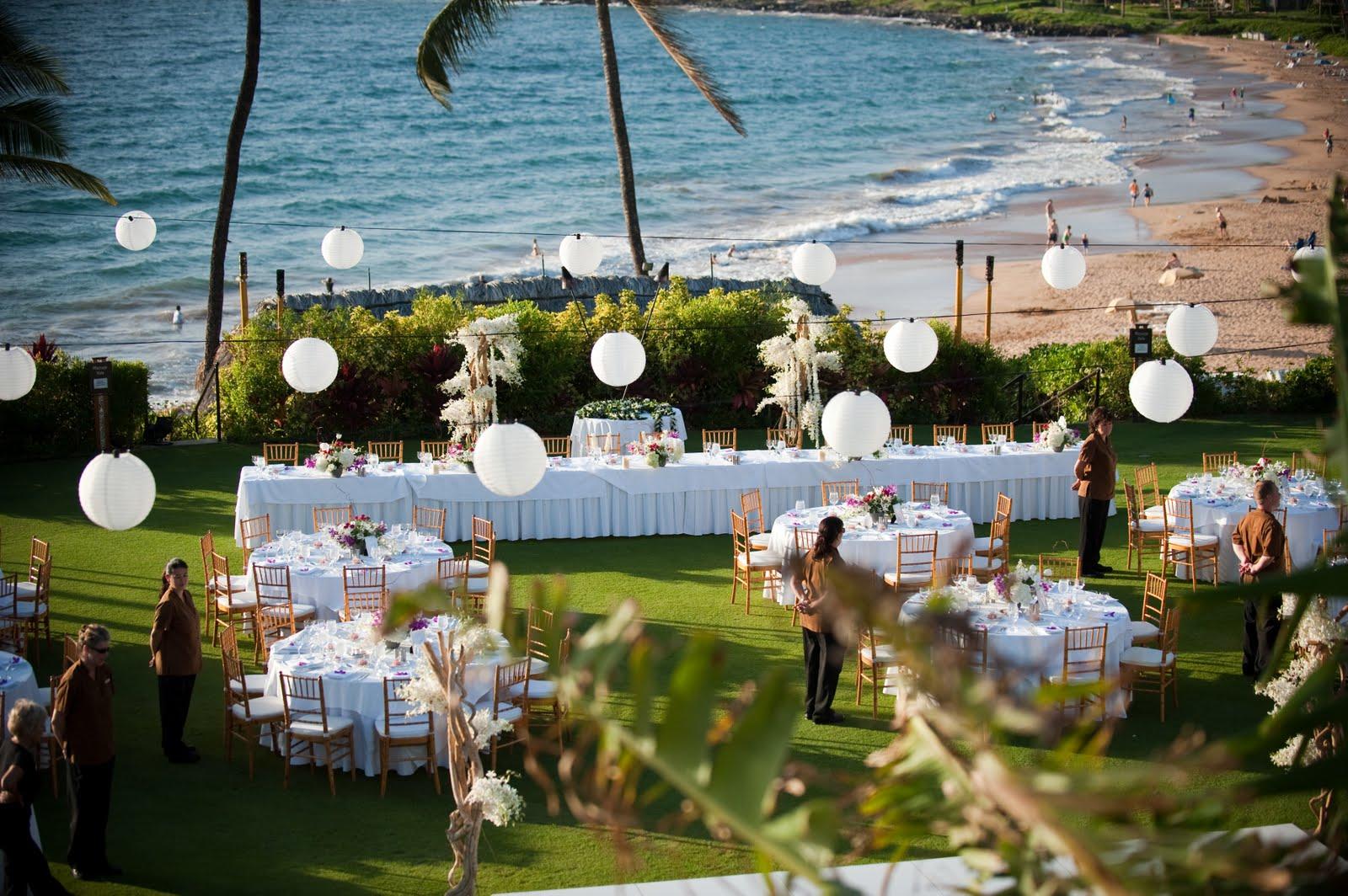 Destination Wedding Hawaii A Maui Homecoming