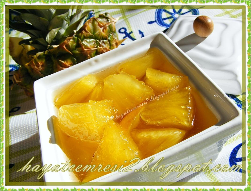Ananasın Faydaları Nelerdir