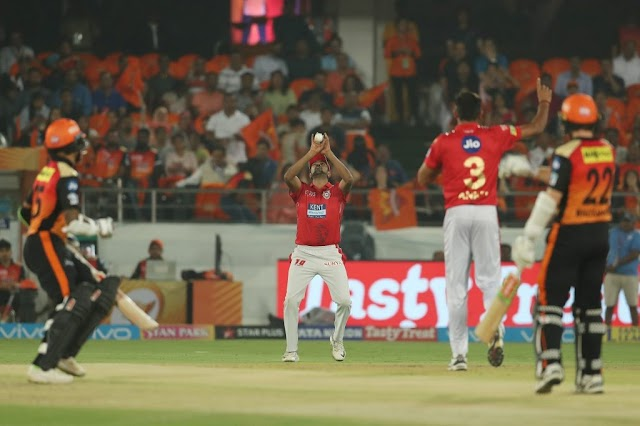 IPL 2019, Match 22– SRH VS KXIP: Live scoreboard, Match Preview and Head to Head Records