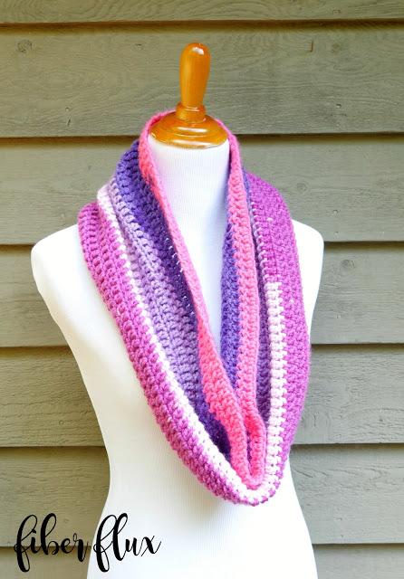 Fiber Flux: Easy & Beginner Free Crochet Pattern Roundup!