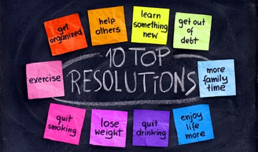 #13 BEST Resolutions Ideas For New Year 2017 (Happy New Year Resolutions) ~ Happy New Year 2017 | Wishes Top Quotes SMS Images HD Wallpapers 3D Greeting Cards Shayri
