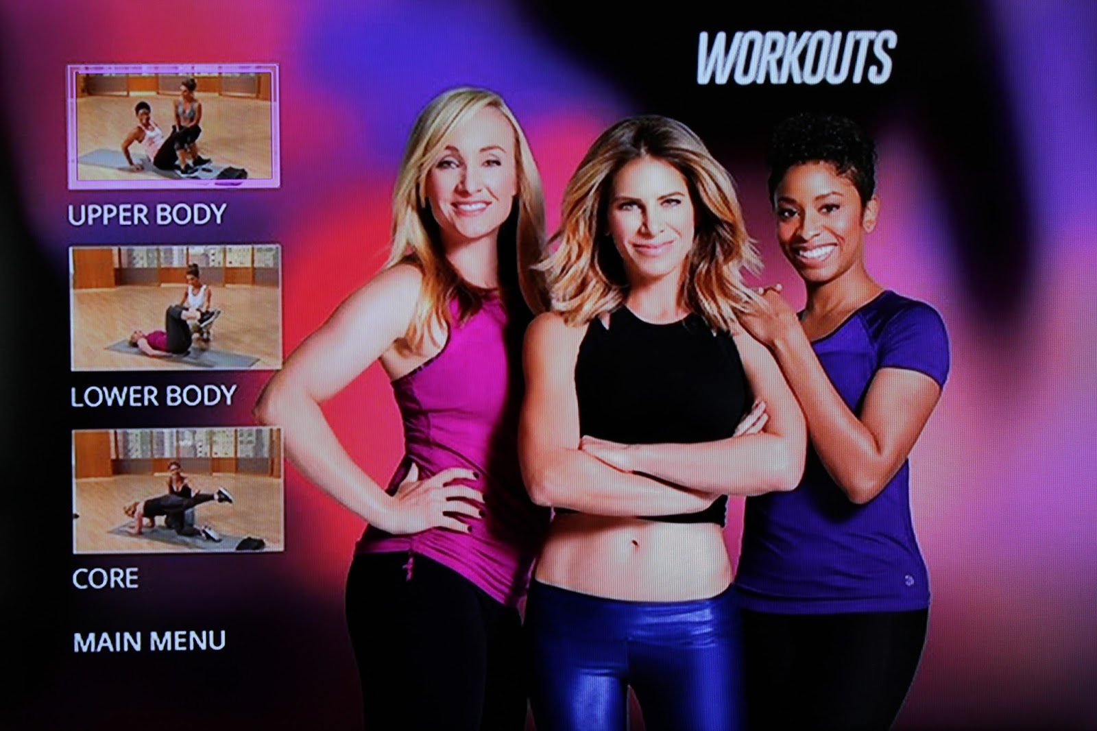 Full Review Jillian Michaels Hot Body Healthy Mommy Lower Circuit On Pinterest Bodies Workouts And Bund Thighs Core Each