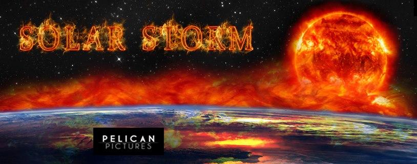 solar storm 2013 - photo #41