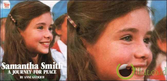 Samantha Smith (1972–1985)