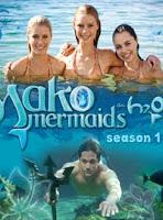 Sirenele Insulei Mako Episodul 1