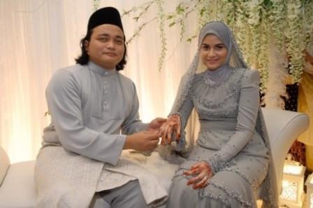 Image result for Selamat Pengantin Baru (Yusy&Lisa) ( Ana Rafali&Ahmad)