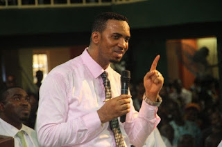 Biafra: Guns, other weapons can never kill the spirit – Pastor Chris Okafor