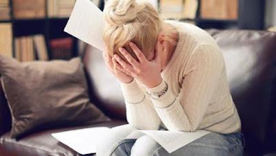 Penyakit yang Disebabkan Karena Stres Berkepanjangan