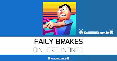 Faily Brakes v6.1 Apk Mod (Dinheiro Infinito)