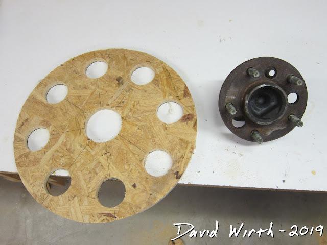 extension cord reel, bearing, shop, workshop
