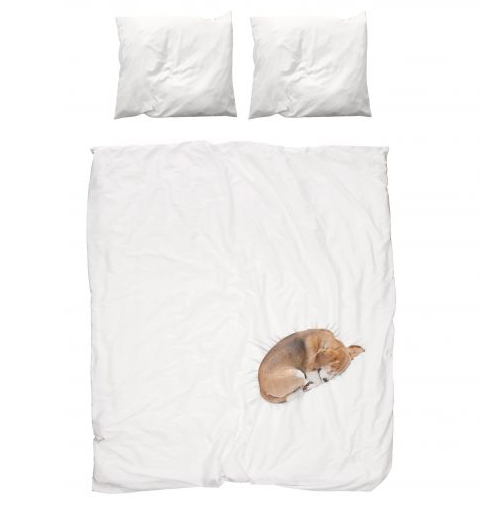 Cotton Dog Bed Covers Uk